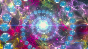 The universes in HGF