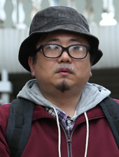 Kazuyoshi Nemoto (Toei TV site)