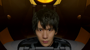 Zack in Kurumi Armor Part