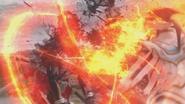 KRG-Musashi Omega Slash