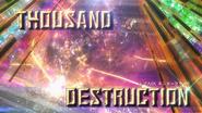 Thousand Destruction Ver 2 Part 5