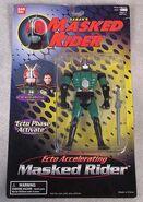 3630 Ecto Accelerating Masked Rider