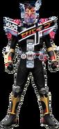 Kamen rider zi-o decade armor ryuki