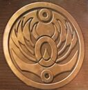 SIC Garanda Core Medal