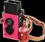 Tsukasa camera