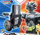 Kamen Rider Another Para-DX