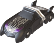 KRDr-Shift Speed Prototype
