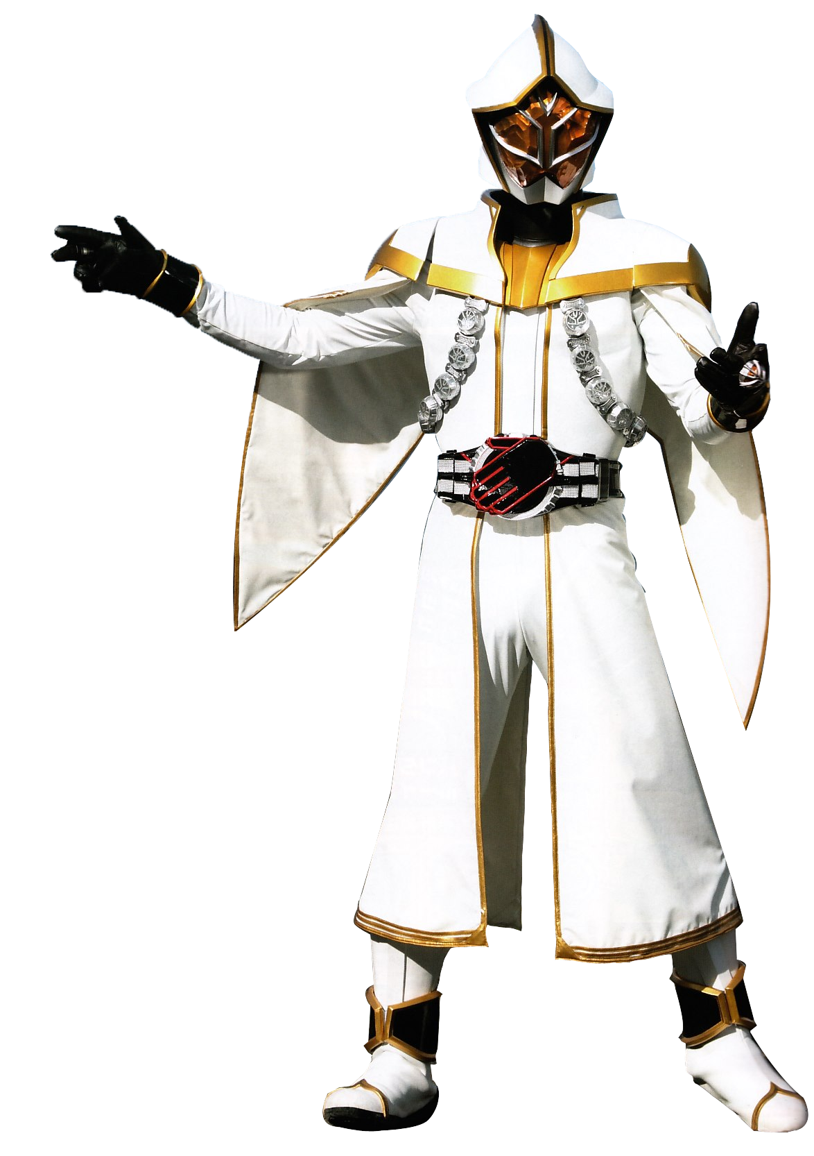 The White Wizard  sc 1 st  Kamen Rider Wiki - Fandom & The White Wizard | Kamen Rider Wiki | FANDOM powered by Wikia