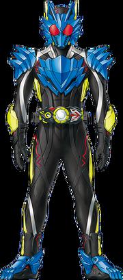 KR01-Zero-Oneshootingwolf