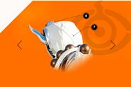 Persona Warrior Monk Toucon 2
