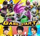 Kamen Rider Ex-Aid: Special Event