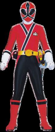 SSS-red
