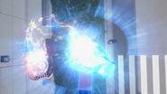 Tridoron Key fusion DD