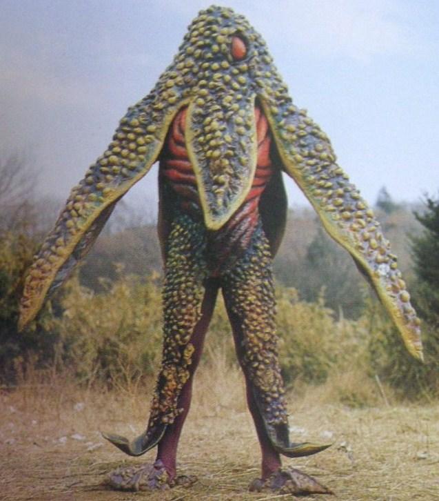 Demon Starfish