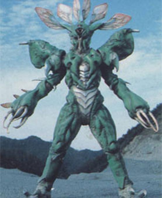 Gynagamoth