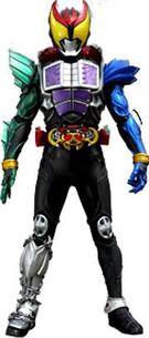 180px-Kamen Rider Kiva DoGaBaKi Form