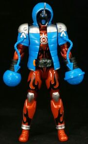 Ghost Toucon Newton Damashii