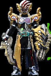 KREA-Gamedeus Cronus