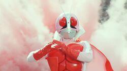 Momo-Rider Yoko