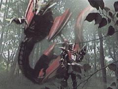Ryuki-cb-dragranzer
