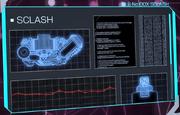 Sclash Driver blueprint