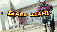 Taddle Fantasy Game Clear