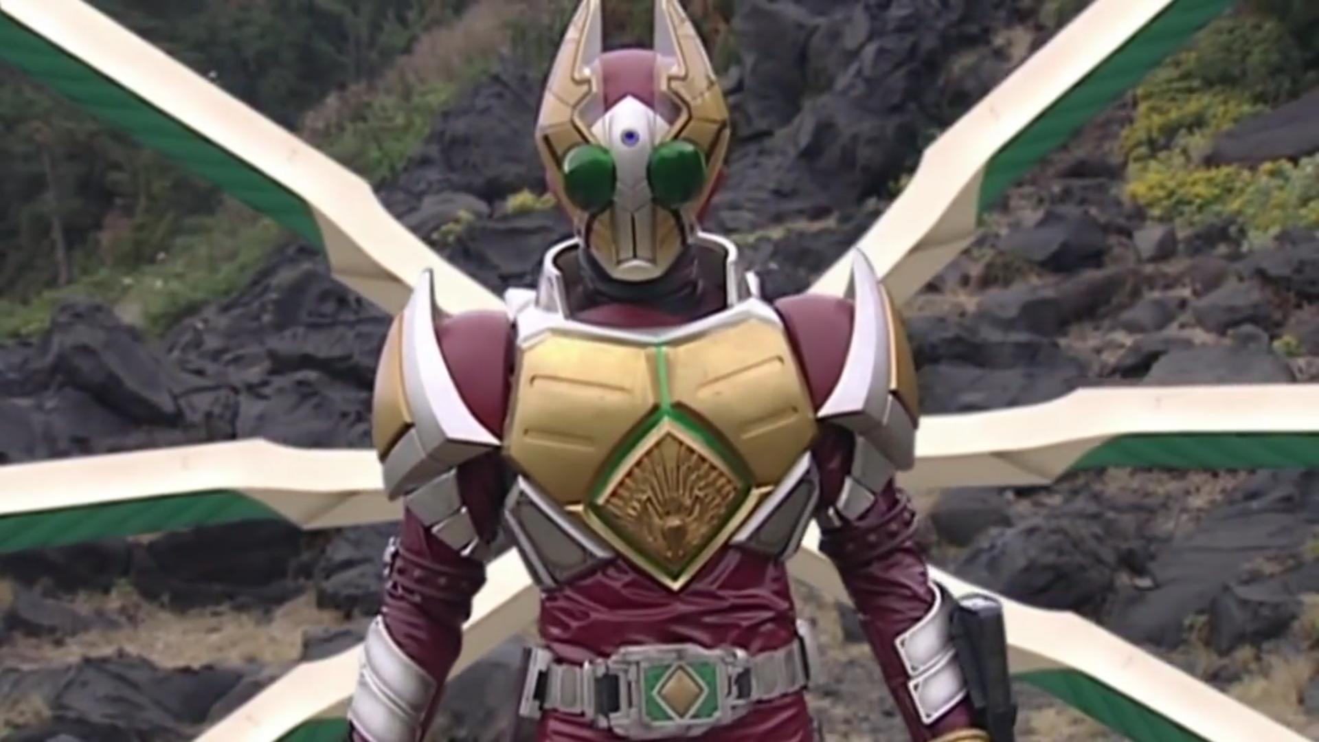 Garren Eliminated Kamen Rider Wiki Fandom