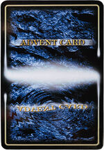 Advent Card Back HD