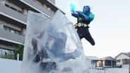 Freezing Impact Part 5