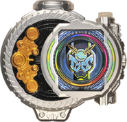KRZiO-Ginga Miridewatch (Wakusei)