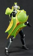 Knuckle Melon