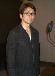 Yu Kamio in Battride War