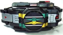 Zenoros belt