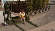 Magma Ride Builder