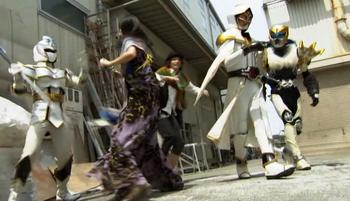 Where is the White Wizard | Kamen Rider Wiki | FANDOM