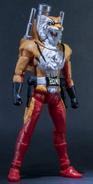 SHODO TigerRoid