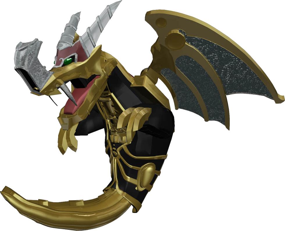 魔皇竜タツロット