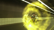 Bakusou Critical Strike (Turbo & Gamer) 2