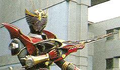 Ryuki-ar-dragvisor-zwei-sword