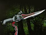 Armed Saber