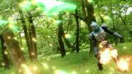 KRG-Grimm Omega Finish Bullet