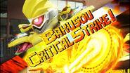 Bakusou Critical Strike (Combi Fukkatsu, Prelude)