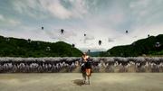 Gaim Sengoku War