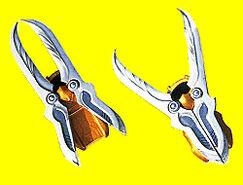 Ryuki-ar-scissorsvisor