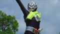 Kamen Rider Zuccocade