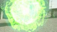 Omega Drive (Necrom) (with Gan Gun Hand Gun Mode)