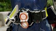 Sengoku Driver + Genesis Core