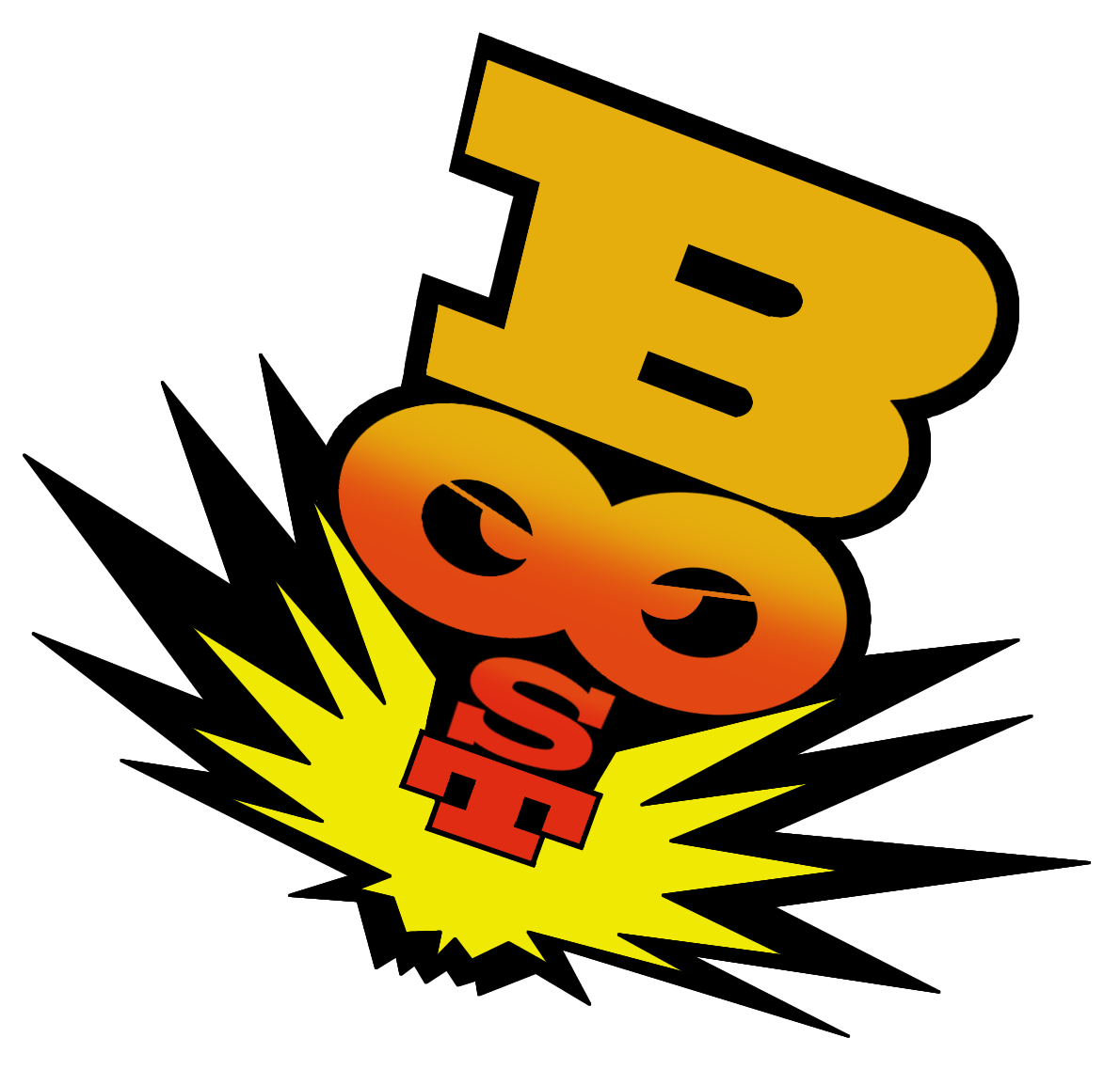 Team Boost logo