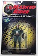 3602 Masked Rider