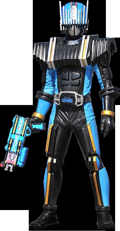 Kamen Rider Diend | Kamen Rider Wiki | Fandom
